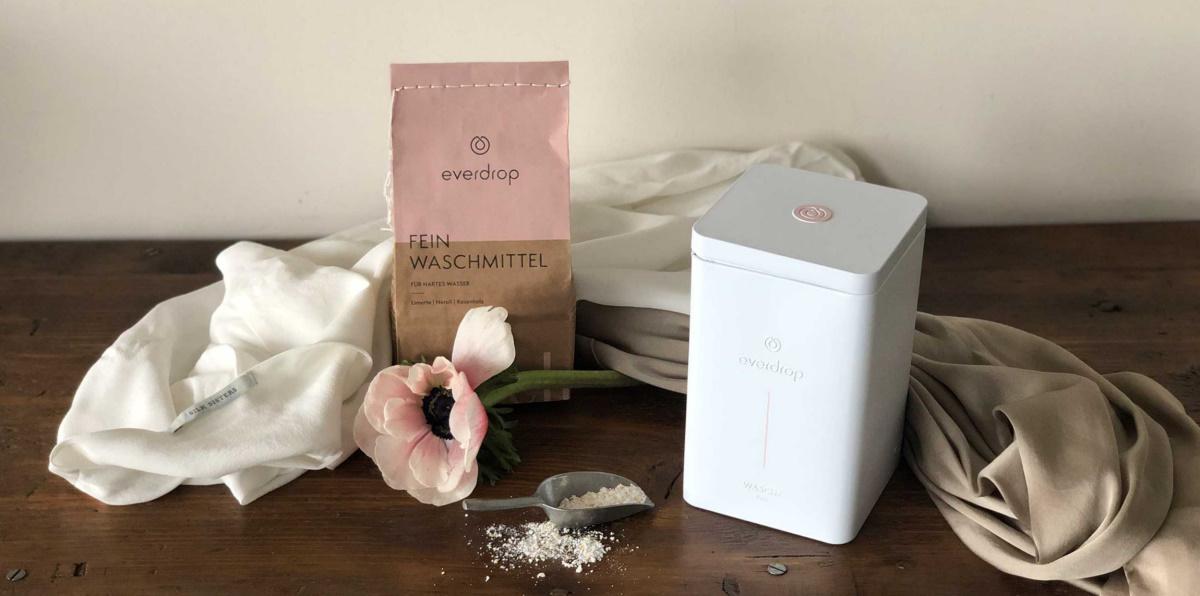 Silk Sisters - Seidenblusen richtig waschen
